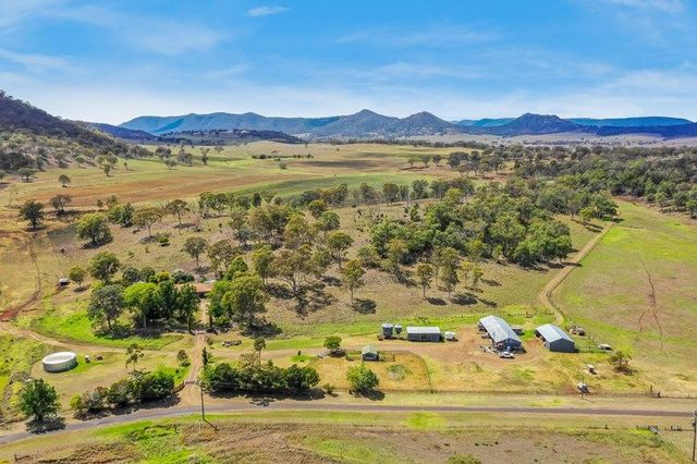502 North Branch Road, QLD 4362