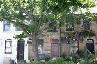 182 Bourke Street