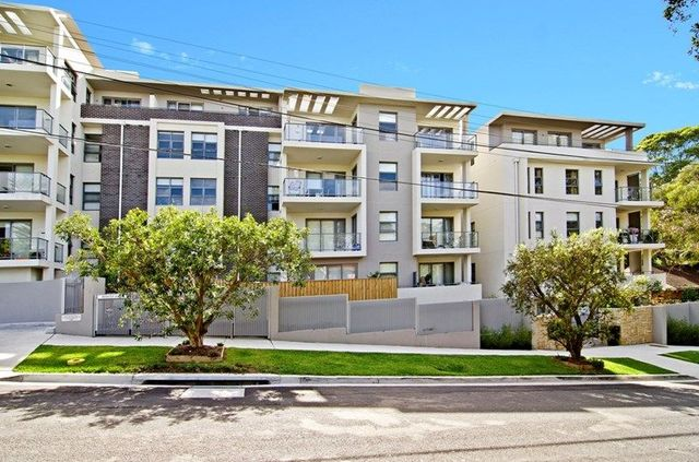 61/31-39 Mindarie Street, NSW 2066