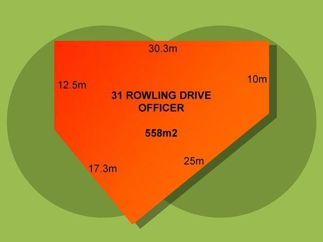 31 Rowling Drive, VIC 3809