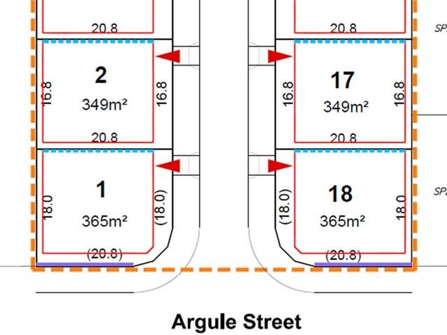 Lot 1/46 Argule Street, Hillcrest QLD 4118