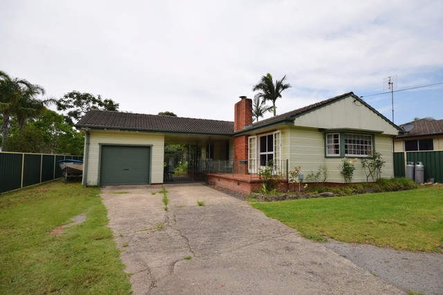 172 Albatross Road, NSW 2540