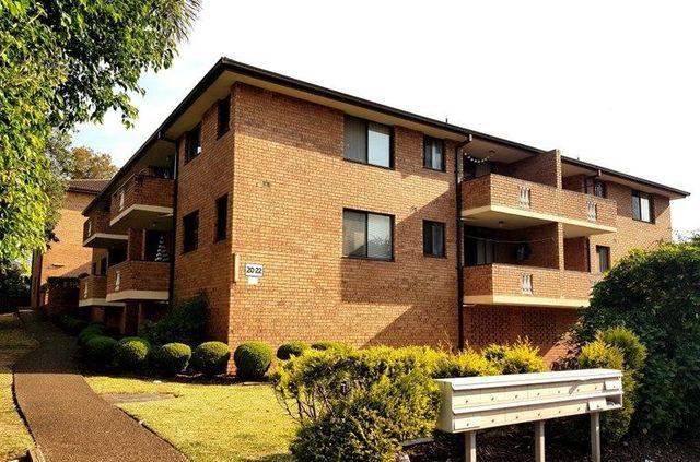 7/20-22 Duddley St, Bankstown NSW 2200