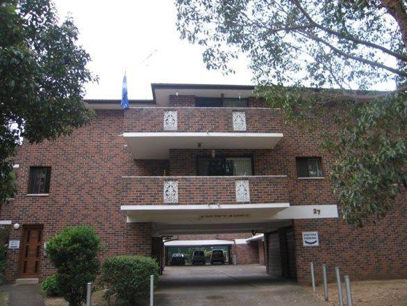 9/27 Park Avenue, Westmead NSW 2145