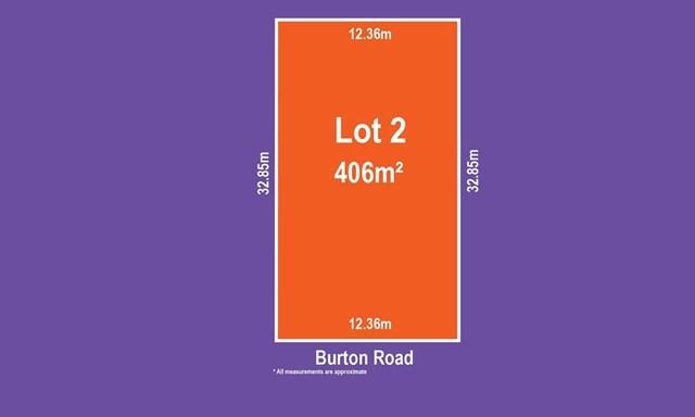 Lot 2, 44 Burton Road, Athelstone SA 5076