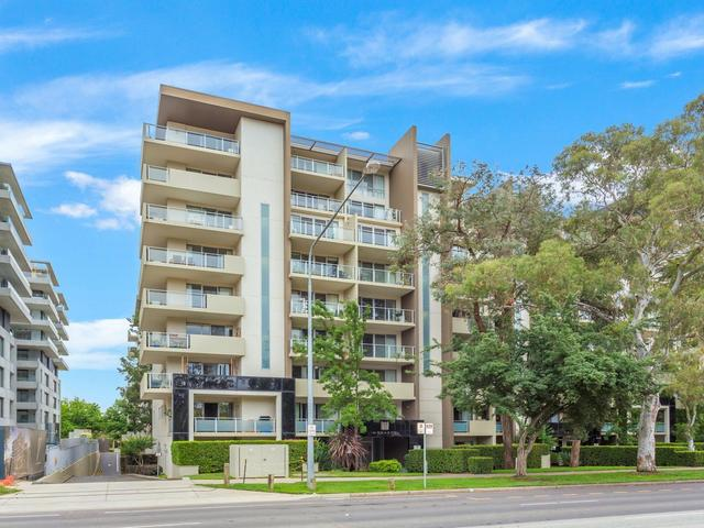 2/219A Northbourne Avenue, ACT 2612