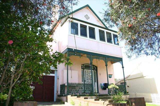 2/7 Harrington Street, NSW 2048