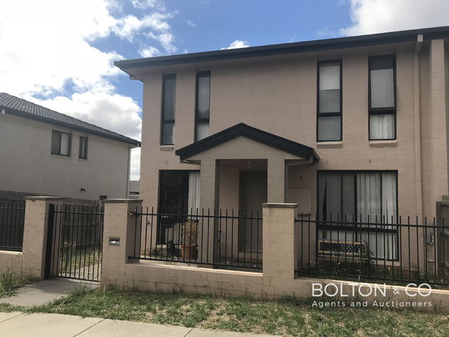 61 Mary Gillespie Avenue, ACT 2912
