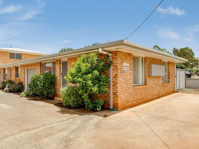 Unit 1/226 Herries Street, QLD 4350