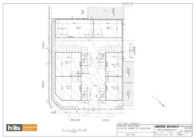 Unit  5/81-87 Hobart Street, Riverstone NSW 2765