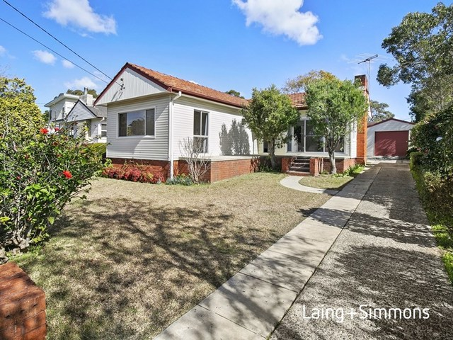 20 Inverness Avenue, Frenchs Forest NSW 2086