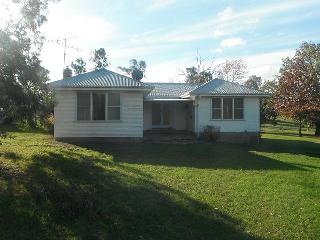Longleys Road, Wee Jasper NSW 2582