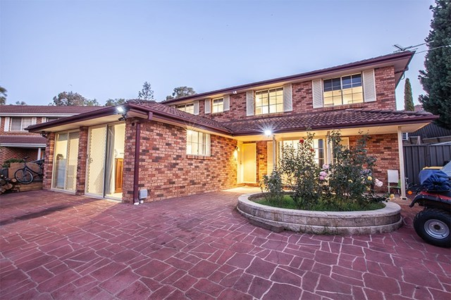 36 Diamontina Avenue, Kearns NSW 2558