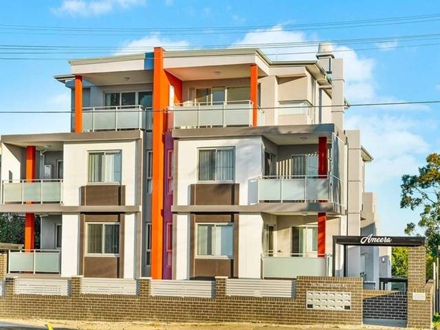 3/268 Liverpool Rd, NSW 2136