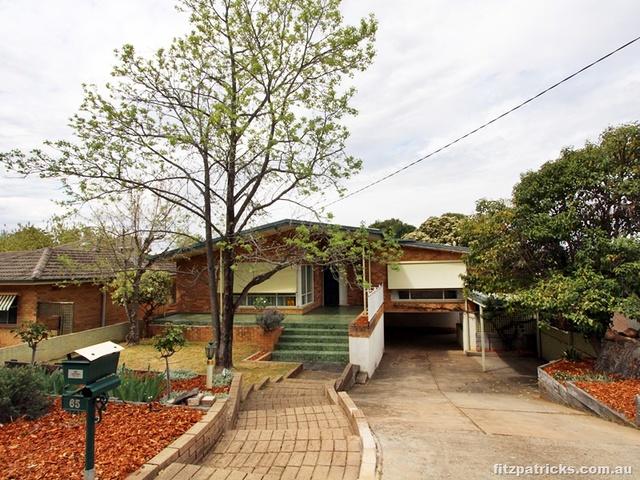 65 Warrawong Street, Kooringal NSW 2650