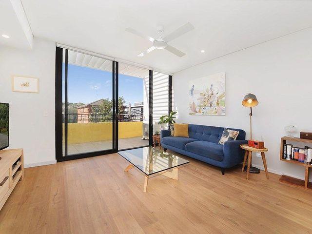 117/207 Barker Street, NSW 2031