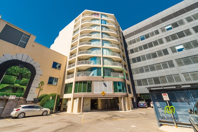 210/222 City Walk, Canberra ACT 2601
