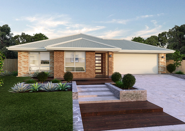 3 Lakeman St, Leppington Emerald Hill Estate, Leppington NSW 2179
