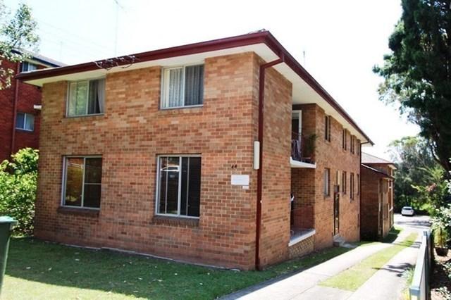 10/44 Meadow Crescent, Meadowbank NSW 2114