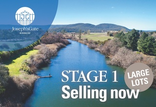 Lot 117 Josephs Gate - Taralga Road