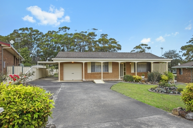 5 Wandella Close, Ulladulla NSW 2539