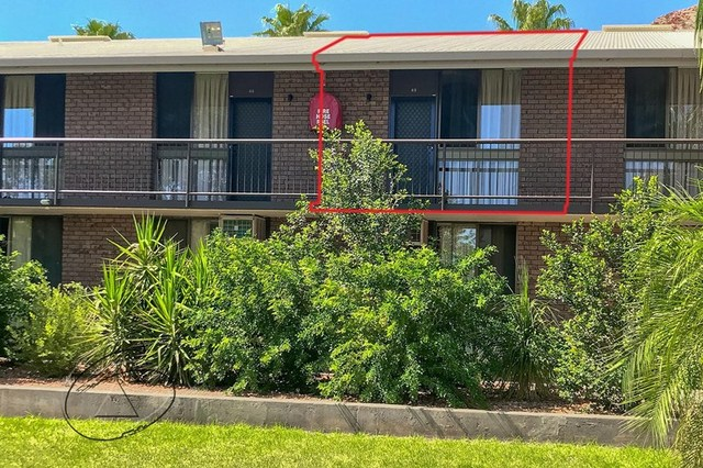 45/6 Stephens Road, Mount Johns NT 0874