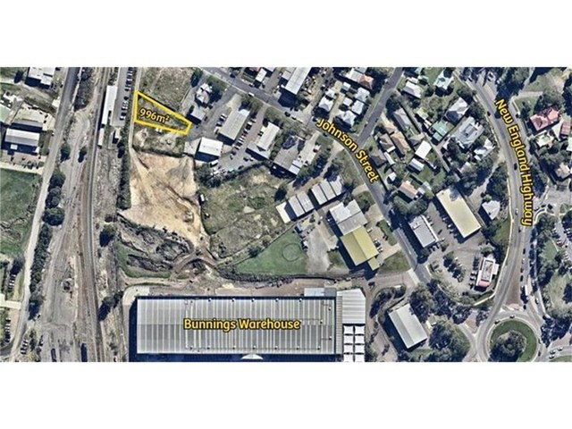 (Lot 5)/12-14 Johnson Street, Maitland NSW 2320
