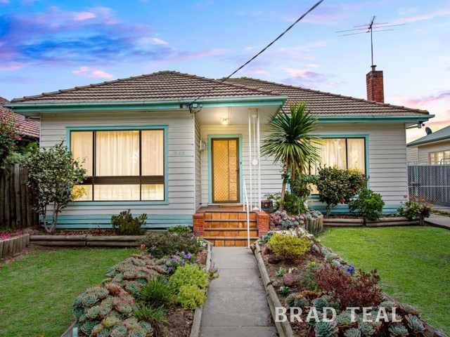 343 Sussex Street, Pascoe Vale VIC 3044