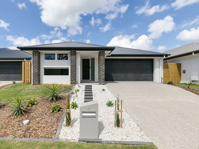 11 O'Reilly Drive, Coomera QLD 4209
