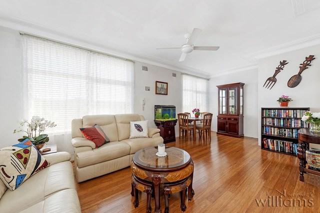 15/12 Marlborough  Street, NSW 2047