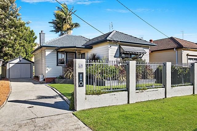 49 Freyberg Street, New Lambton NSW 2305