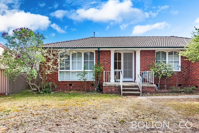 140 Pennefather Street, ACT 2615