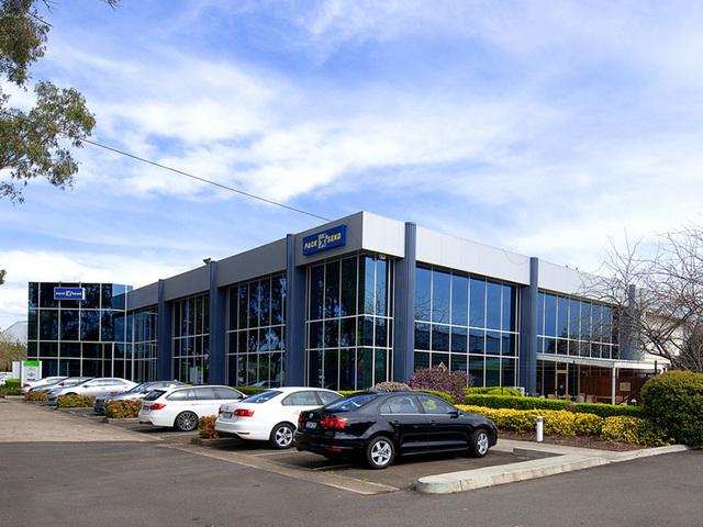 1 Moorebank Avenue, Moorebank NSW 2170