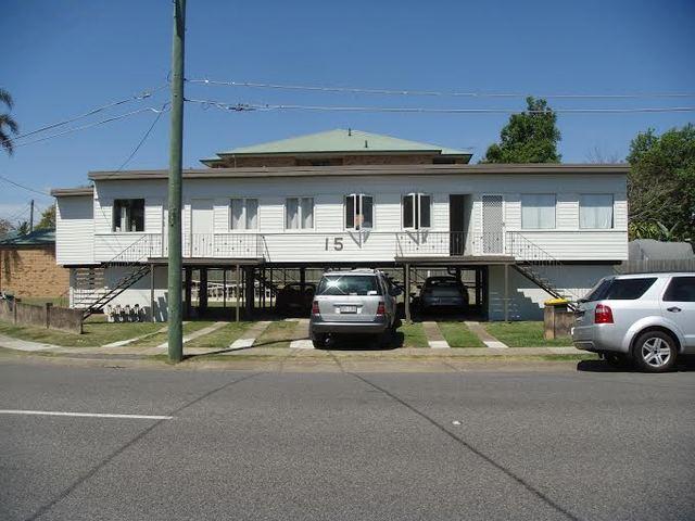 4/15 Jellicoe Street, QLD 4151