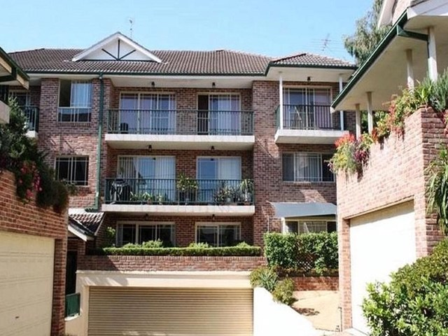 15/22 Dianella Street, Caringbah NSW 2229