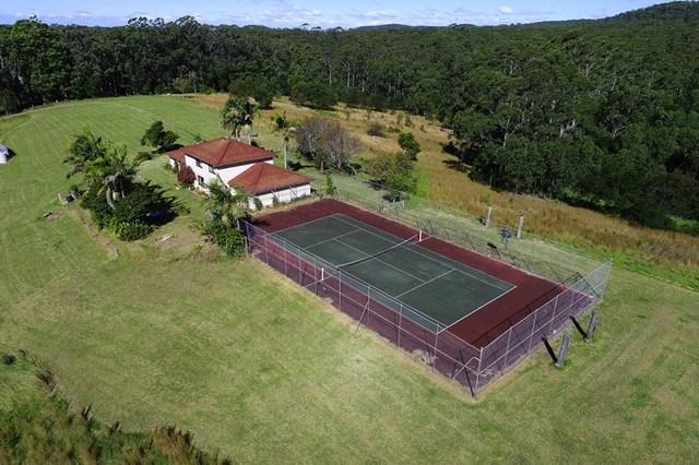 840 Wattley Hill Rd, NSW 2423