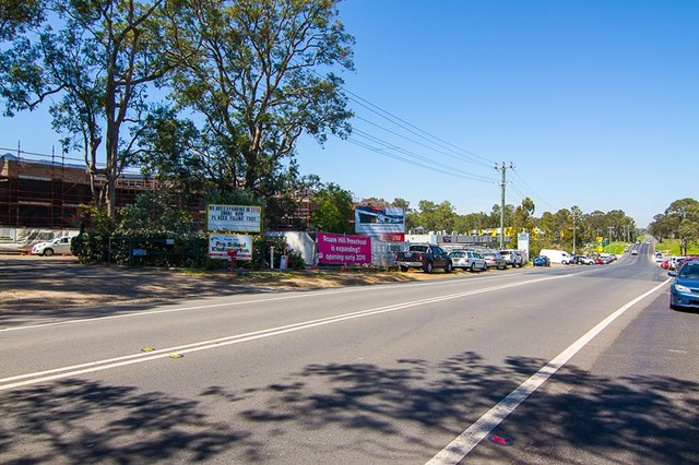 A2/320 Annangrove Road, Rouse Hill NSW 2155
