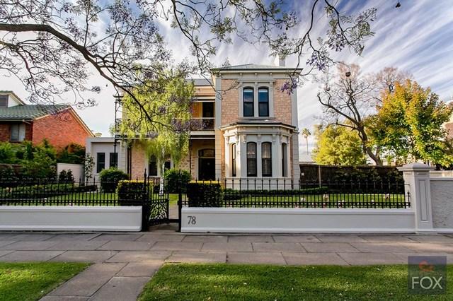 78 Barnard Street, North Adelaide SA 5006