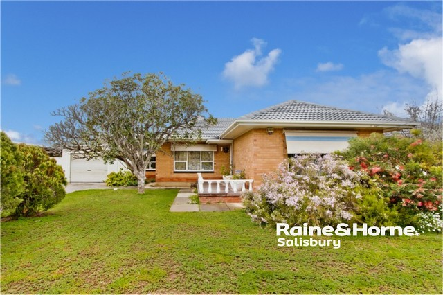 11 Alexander Road, Salisbury North SA 5108
