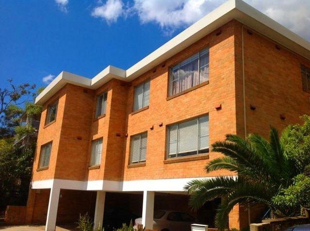 2/1A Badham Avenue, Mosman NSW 2088