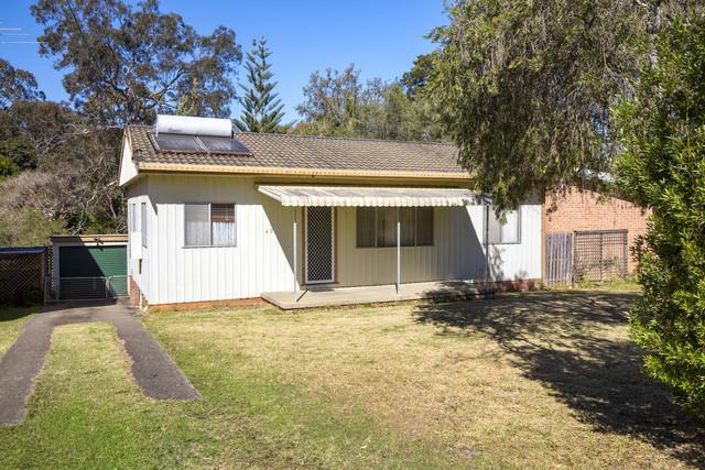 42 Banyandah Road, Hyland Park NSW 2448