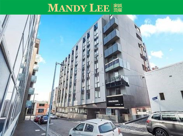 206/3-11 High Street, North Melbourne VIC 3051