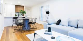 3-bedrooms + $21,000 Home Buyer Boost Turner ACT 2612