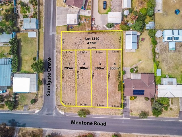 58 Mentone Road, Hayborough SA 5211