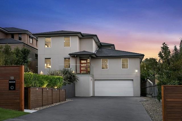 10 Meridian Close, Belrose NSW 2085