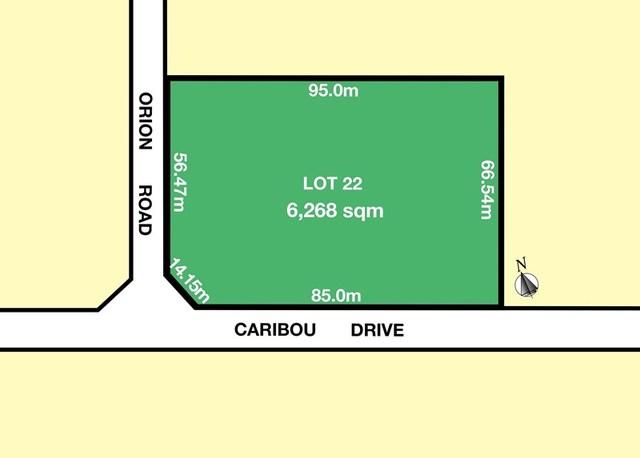 Lot 22 Caribou Drive, SA 5110