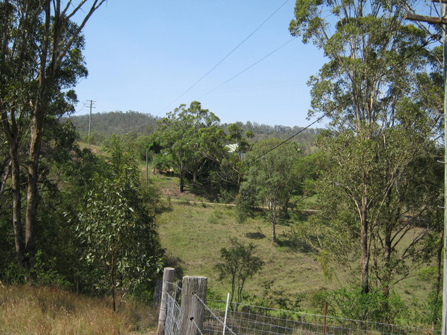 Black Rock Road, Martins Creek NSW 2420