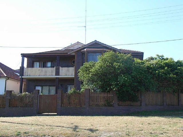 184 Fitzgerald Avenue, NSW 2035