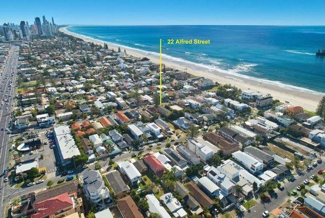 6/22 Alfred Street, Mermaid Beach QLD 4218