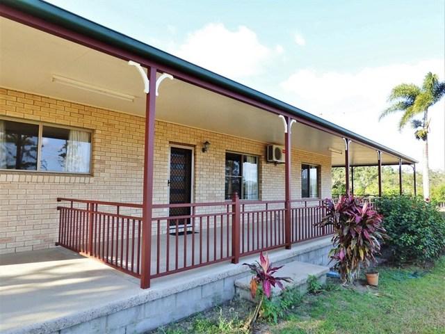 22 Harris Road, Strathdickie QLD 4800